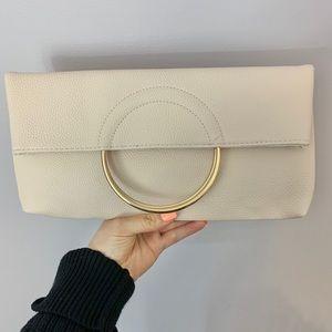 CHI clutch/ hair straightener travel bag